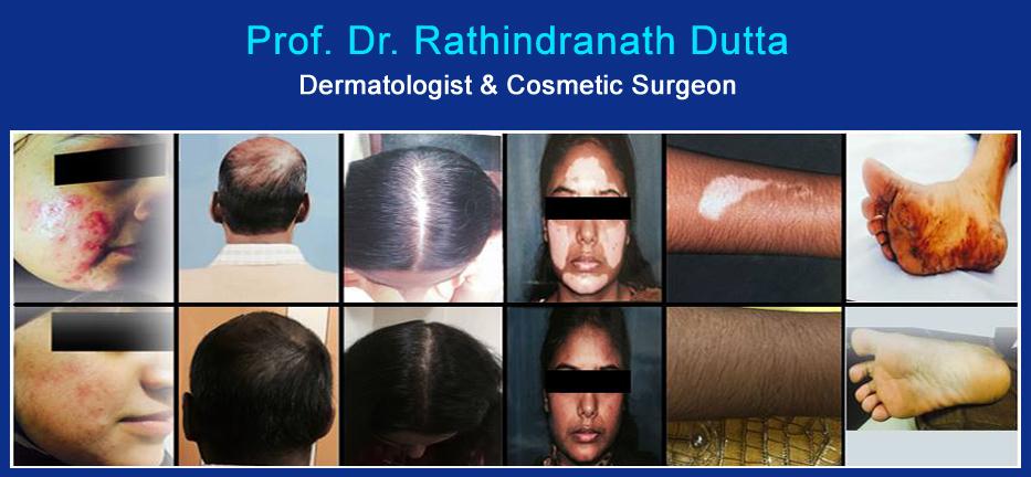 Prof. Dr. Rathindranath Dutta