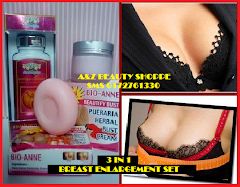3 IN 1 BREAST ENLARGEMENT SET