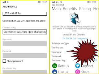 Vpn one click username paswword pre-shared key, Setting, tools, upgrade, windows, mobile phone, mobile phone inside, windows inside, directly, setting windows phone, windows mobile phones, tools windows, tools mobile phone, upgrade mobile phone, setting and upgrade, upgrade inside, upgrade directly