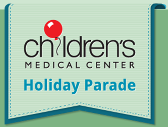 RSVP Calendar: 2011 Children's Medical Center Holiday Parade