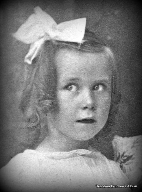 Hilda Ida Brunken