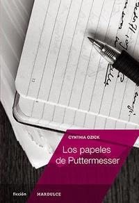 Los papeles de Puttermesser