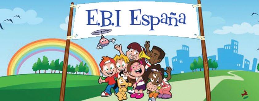 EBI Espanha
