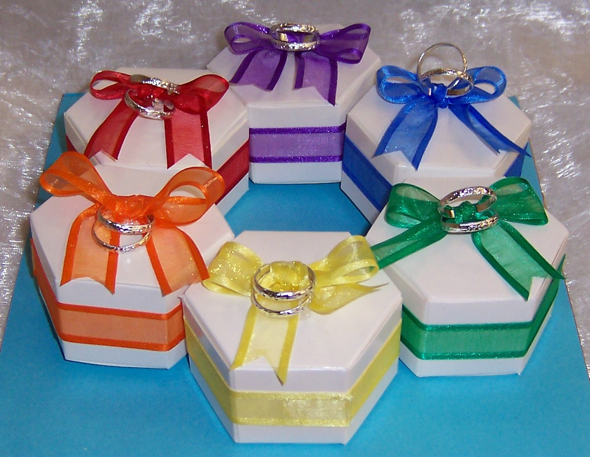 Ideas and inspirations even more quick easy wedding favors even more quick easy wedding favors solutioingenieria Choice Image