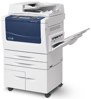 Xerox WorkCentre 5845 Driver Printer Download