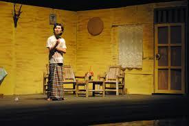 Analisis Peran dalam Kreativitas Pemeranan Teater