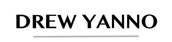 Drew Yanno's blog