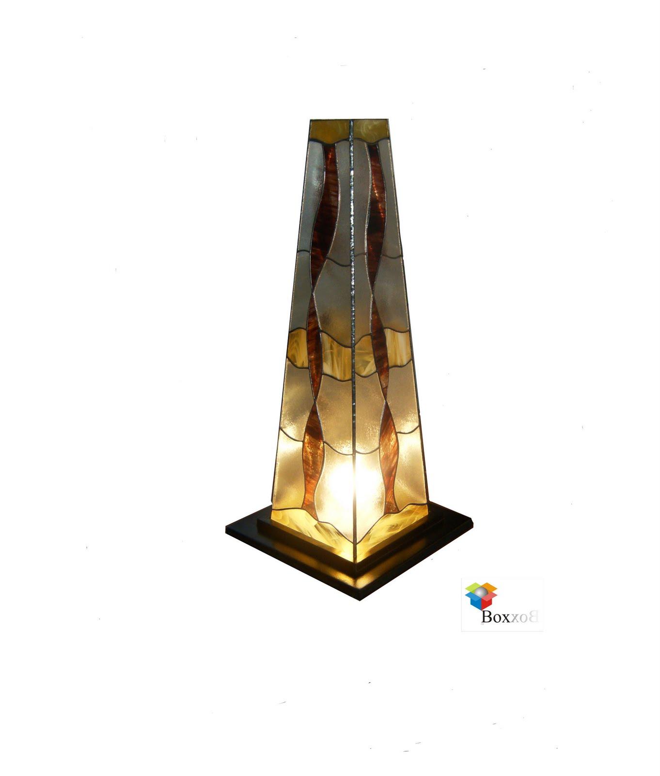 Box interior design lampara vitral de piso for Comedor japones bogota