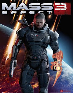 Mass Effect 3 Extended Cut DLC-RELOADED Serial
