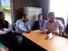 TMC office in govt building raises eyebrows in Darjeeling