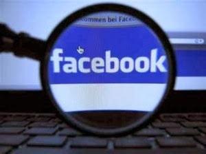 Look Up IP facebook