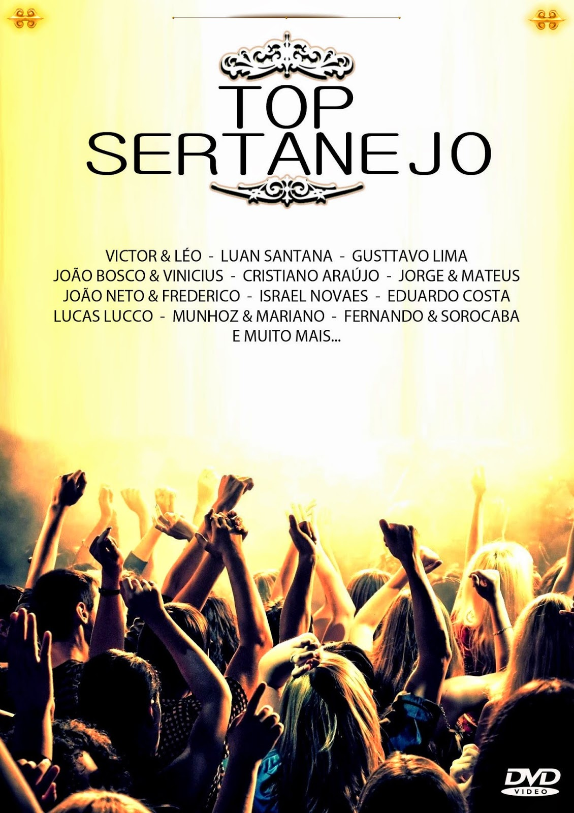 foto Download – Top Sertanejo – DVDRip AVI + RMVB ( 2014 )