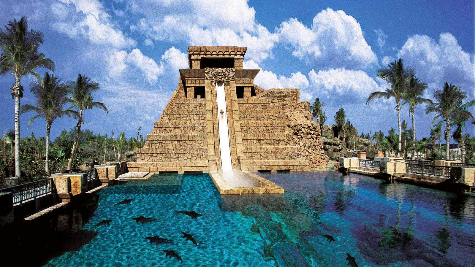 atlantis casino resort bahamas
