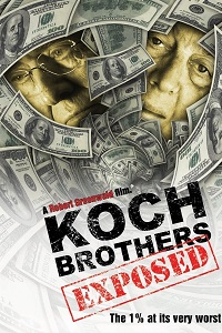 Watch Koch Brothers Exposed Online Free in HD