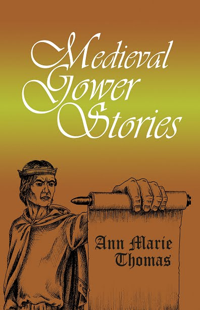 Medieval Gower Stories