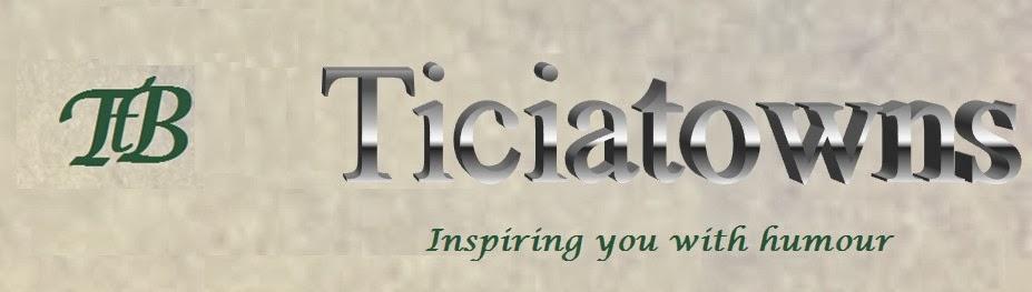 Ticiatowns