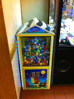 Maquina+de+Brinquedos+ +Chicken Referências Vending Machines   EUA (parte #2)