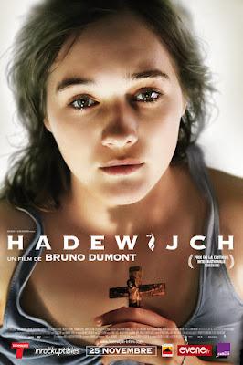 Hadewijch: entre la fe y la pasión