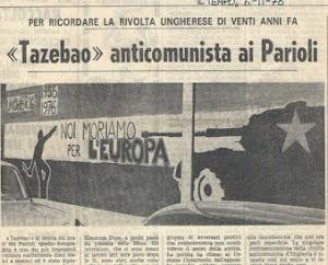 OTTOBRE 1976
