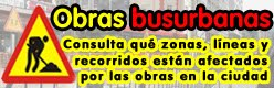 Si viajas en bus, te interesa...: