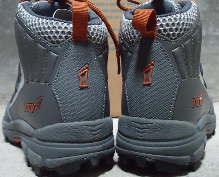 Sepatu Gunung Inov-8 Roclite 370