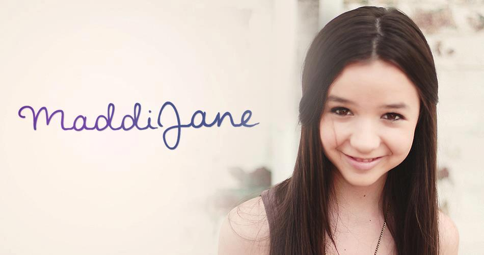 Maddi Jane Album Download Album Cover Maddi