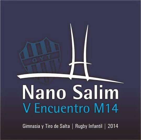 V Edición del Nano Salim