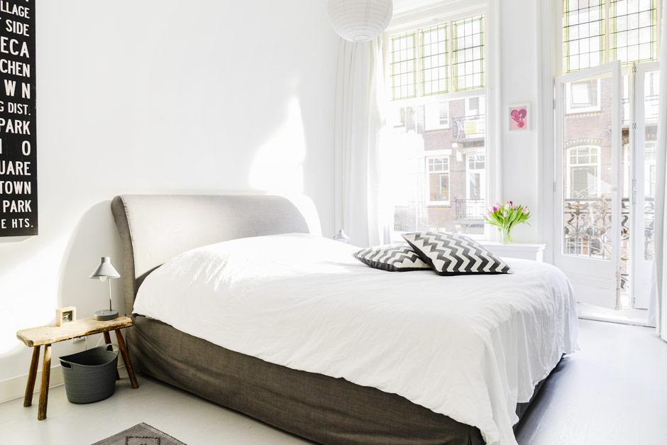 la petite fabrique de r ves amsterdam the wouwermanstraat residence. Black Bedroom Furniture Sets. Home Design Ideas