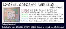 Little Claire Classes on the Wirral