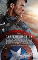 Captain America The First Avenger 2011 720p BRRip Dual Audio