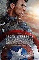 Captain America The First Avenger 2011 720p BRRip Dual Audio