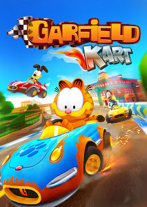 Torrent Super Compactado Garfield Kart PC