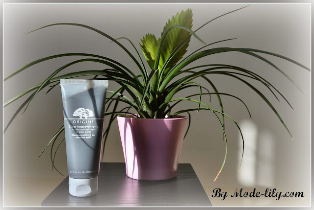 Review of Origins Clear Improvement Mask