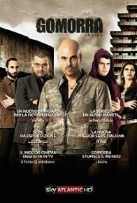 Gomorra Temporada