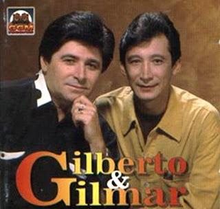 Gilberto e Gilmar - 1998
