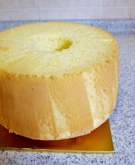 Original Chiffon Cake