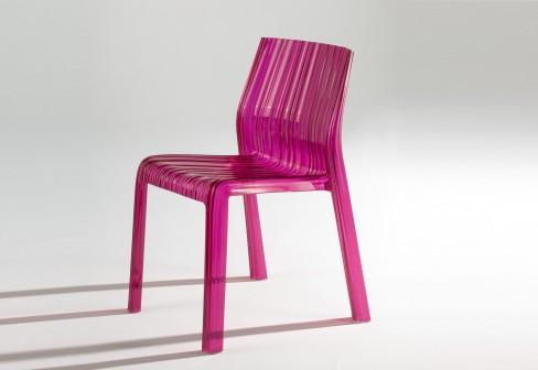 Decora tu vida sillas de kartell - Sedia eros kartell ...