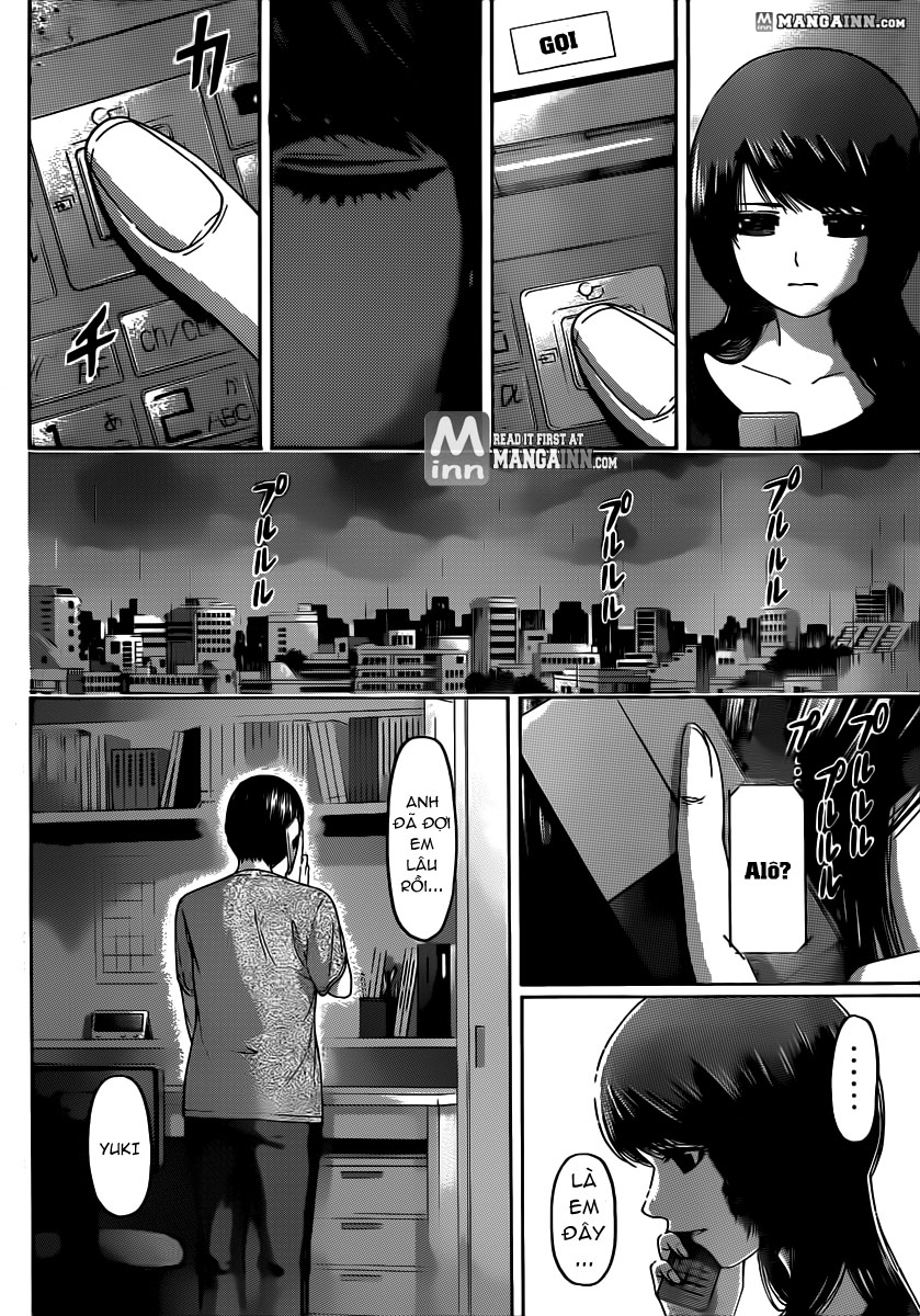 Good Ending Chap 143 - truyen Good Ending online