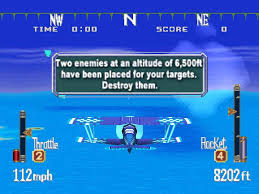 Download Aces of the Air Games PS1 For PC Full Version Free Kuya028