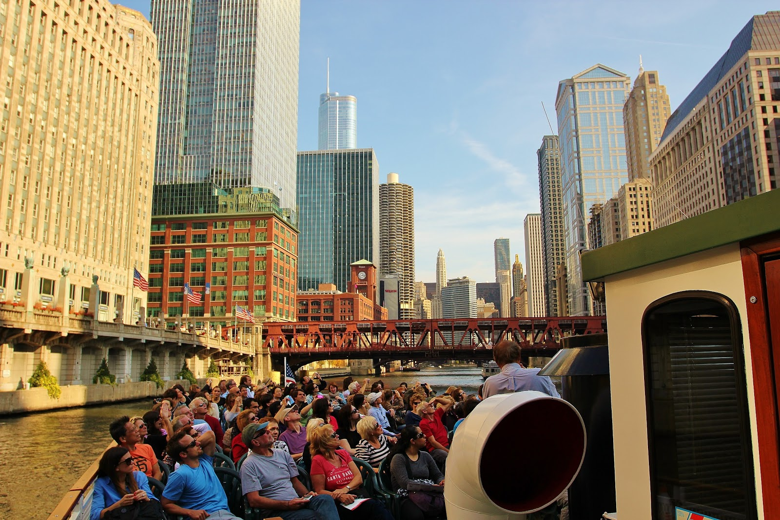 pittsburgh owl scribe: exploring chicago's architectural wonders