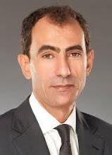 """يسرى فودة ...إعلامي """"نظيف"""" قرر الرحيل من مصر (مايو 2012)"""