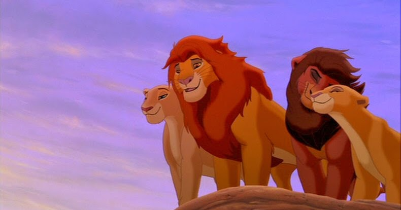 the lion king 2  simba u0026 39 s pride - full movie online