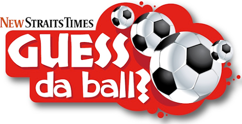 NST 'Guess Da Ball' Contest