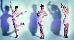 Almudena Cid para Firstf Magazine