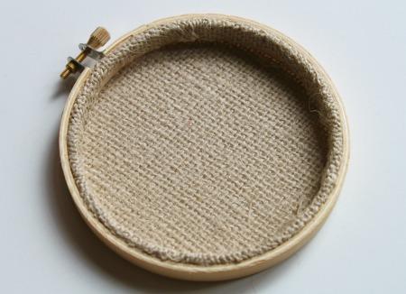 Gwenny penny embroidery hoop turkey tutorial embroidery hoop turkey tutorial ccuart Choice Image