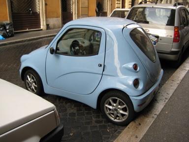 used smart car