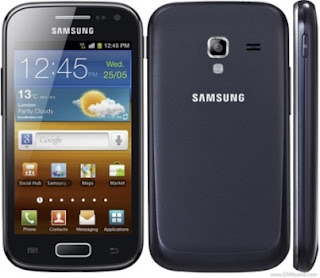 kelebihan Samsung galaxy ace 2