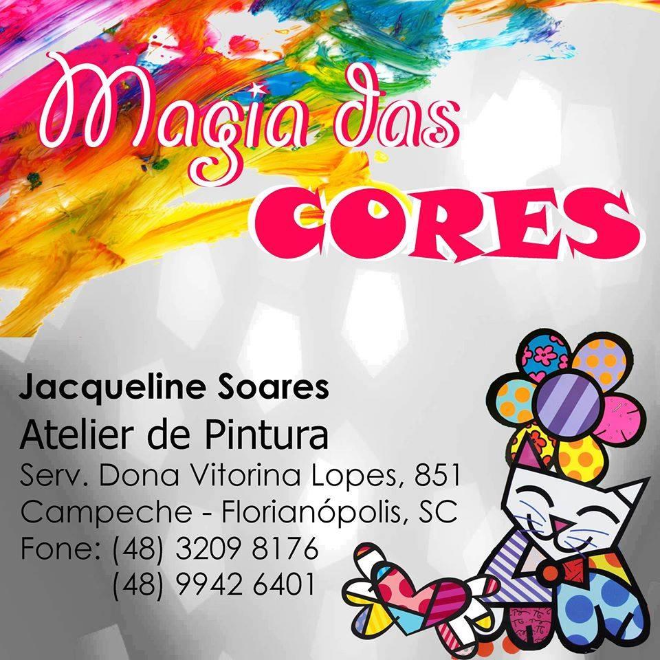 Atelier Magia das Cores