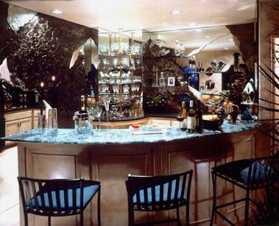 diseño bar casa