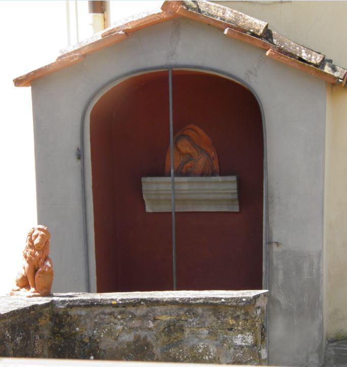 Tabernacoli italiani bagno a ripoli madonna for Bagno a ripoli via matteotti